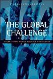 The global challenge:frameworks for international human resource management