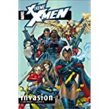 X-Treme X-Men Volume 2: Invasion TPB: Invasion v. 2by Salvador Larroca