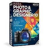 MAGIX Xara Photo and Graphic Designer 10