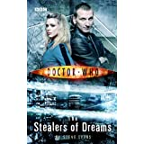 Doctor Who - The Stealers of Dreams (New Series Adventure 6)by Steve Lyons