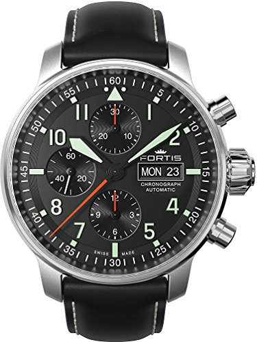 fortis-aviatis-collection-flieger-pro-chronograph-7052111-l-01-herren-automatikchronograph-massives-