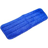Zwipes Wet/Dry or Spray Mop Microfiber Replacement Pad