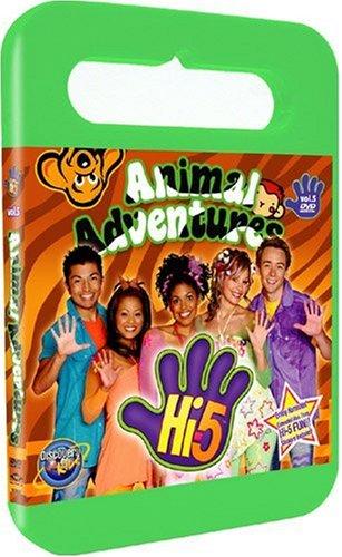 Buy Hi5 Now!