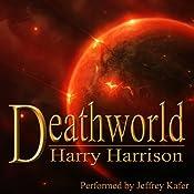 Deathworld | [Harry Harrison]