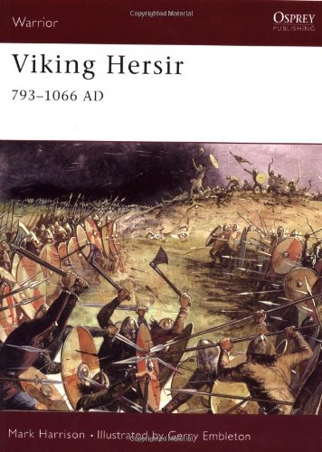 Viking Hersir 793-1066 AD (Warrior)