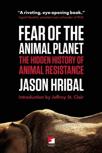 Fear of the Animal Planet: The Hidden History of Animal...