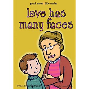 The Grand Master Little Master Series: Love Has Many Faces