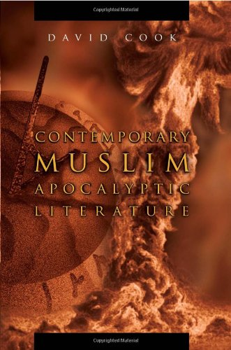Contemporary Muslim Apocalyptic Literature (Religion and...