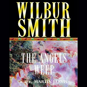 The Angels Weep Audiobook