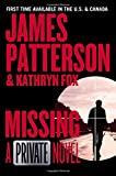 img - for Missing: A Private Novel book / textbook / text book