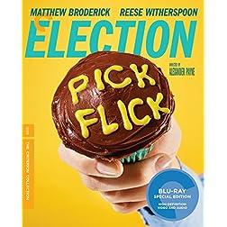 Election [Blu-ray]