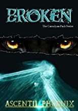 Broken (The Carnelyan Pack Series)