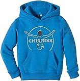 Chiemsee Mädchen Sweatshirt Sweatjacke Emidio J