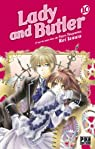 Lady and Butler, tome 10
