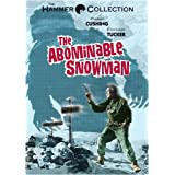 The Abominable Snowman ~ Forrest Tucker Peter...