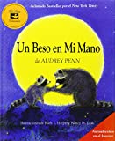 img - for Un beso en mi mano (Spanish Edition) book / textbook / text book