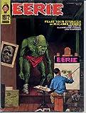 Eerie 1972 ANNUAL C (Eerie Magazine)