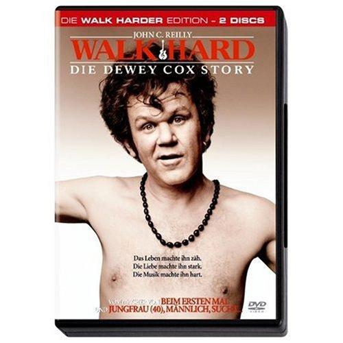 Walk Hard: Die Dewey Cox Story (2DVD - exklusiv bei Amazon.de) [Special Edition]