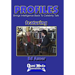 PROFILES Featuring Ed Asner