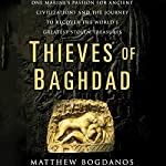 Thieves of Baghdad | Matthew Bogdanos,William Patrick