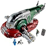 LEGO Star Wars The Empire Strikes Back Slave I Set #75060