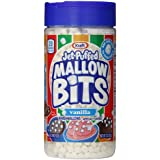 Jet Puffed Mallow Bits, Vanilla, 3 Ounce (Pack of 6)