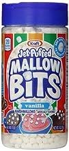 Jet Puffed Mallow Bits Vanilla 3 Ounce