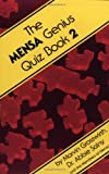 The Mensa Genius Quiz Book 2 (0201059584) by Grosswirth, Marvin