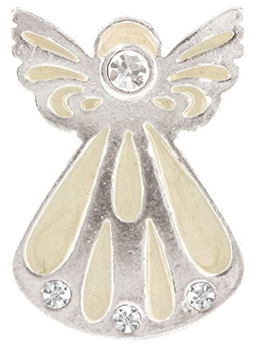 Wings and Wishes Angel Tac Pin, Guardian Angel, Boxed