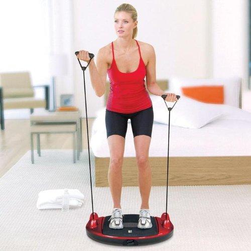 BodyForm Total Fitness Platform