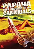 Papaya Love Goddess of Cannibals [DVD] [1978] [Region 1] [US Import] [NTSC]
