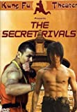 echange, troc Secret Rivals [Import USA Zone 1]