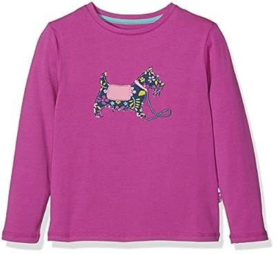 Kite Girl's Scottie Dog T-Shirt