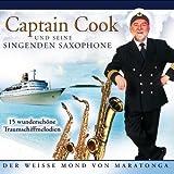 Der Weisse Mond Von Marat Captain Cook