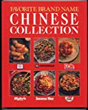 Favorite Brand Name Chinese Collection (0785303103) by Publications International