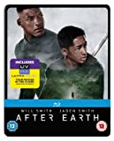 After Earth - Limited Edition Steelbook [Blu-ray] [2013]
