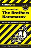 img - for CliffsNotes on Dostoevsky's The Brothers Karamazov, Revised Edition (Cliffsnotes Literature Guides) book / textbook / text book