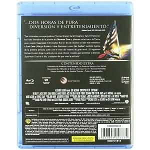 Superman 2 [Blu-ray] [Import espagnol]