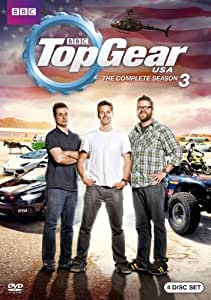 Top Gear USA: S3