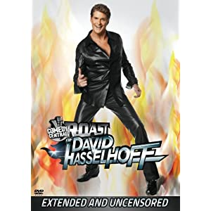 Comedy Central Roast of David Hasselhoff (US Version)
