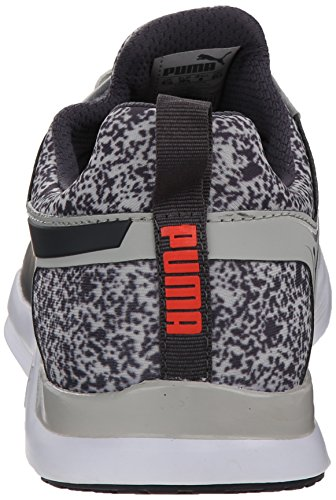 PUMA Women's Pulse XT Sport Women's Training Shoe, Gray Violet/Periscope, 7 B US