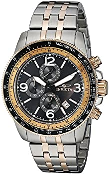 Invicta 21388 Two Tone Men's Watch