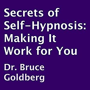Secrets of Self-Hypnosis Audiobook