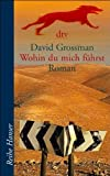 Wohin du mich führst - David Grossman