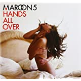 Hands All Over (Titre Bonus Inclus)par Maroon 5