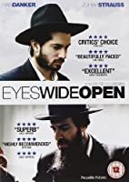 Eyes Wide Open [DVD] [2009]