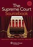 img - for The Supreme Court Sourcebook (Aspen Coursebook) book / textbook / text book