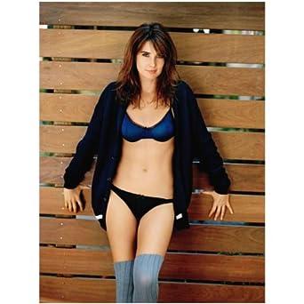 COBIE SMULDERS 8x10 Photo Avengers How I Met Your Mother #6 underwear