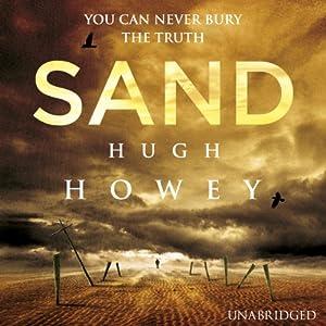 Sand Audiobook