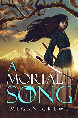 A Mortal Song by Megan Crewe ebook deal